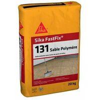 Fastfix 131 - Sable polymère coloris sable - Sac de 20 kg