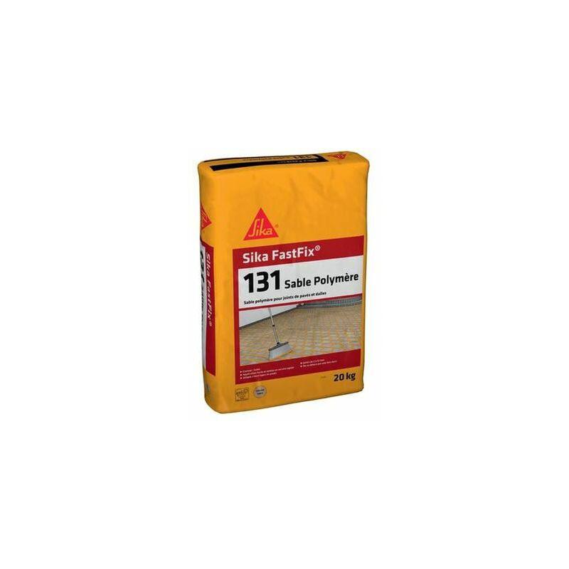 Sika FastFix-131 Sable de jointoiement pour klinkers et pav/és Sika