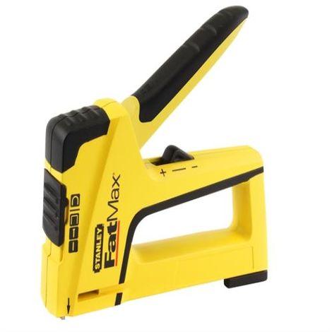 FatMax 4-in-1 Light-duty Stapler / Nailer