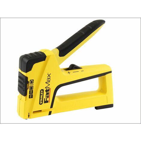 FatMax� 4-in-1 Light-Duty Stapler/Nailer STA070411