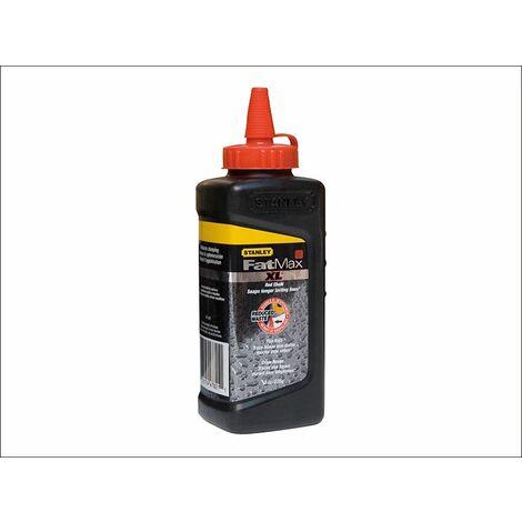 FatMax� Chalk Refill Red 225g STA947821