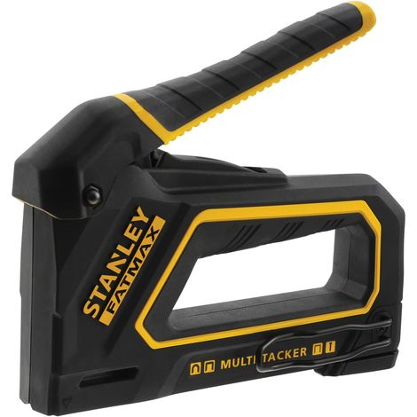 FatMax® Composite 4-in-1 Stapler
