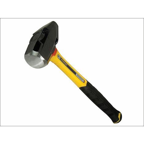 FatMax® Demolition Blacksmith's Hammer 1,8kg (4lb) (STA156008)