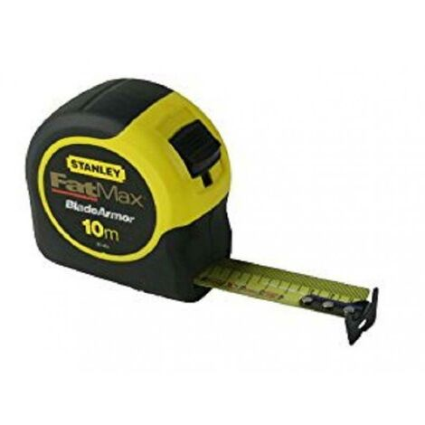 Fatmax flessometre 10 mètres 033811 0-33-811