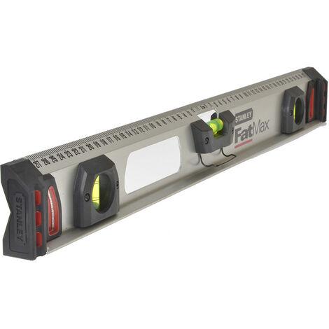 FatMax® I-Beam Magnetic Levels