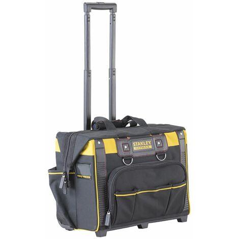 FATMAX Werkzeugkoffer mit Rollen Werkzeugtasche fahrbar