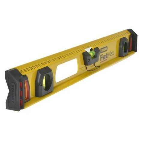 FatMax® I-Beam Levels