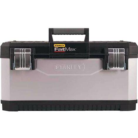 FatMax® Metal and Plastic Tool Box