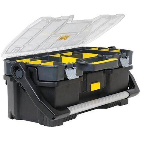 FatMax® Tote Box &Organiser