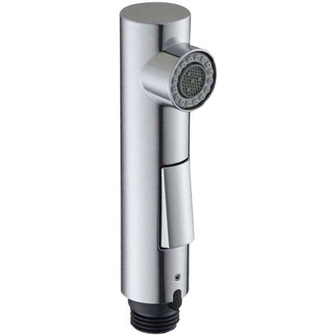 Faucet Spayer Head Polished Type