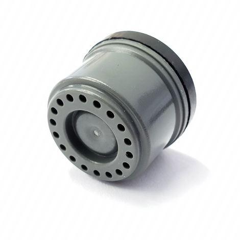 Faucet Tap Aerator Plastic Insert Replacement 3 L/min 22mm 24mm