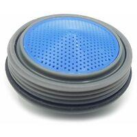 Faucet Tap Plastic Aerator 24mm MALE Water Saving Flat Threaded Insert