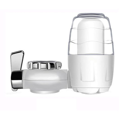 Faucet water purifier accessories