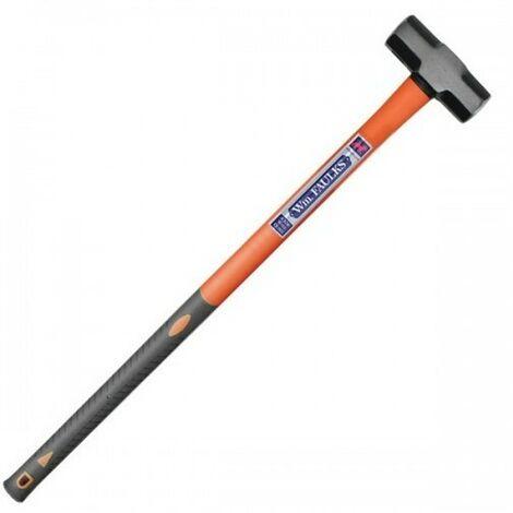 Faulks 145/10/FBR Sledge Hammer 10lb with Fibreglass Handle