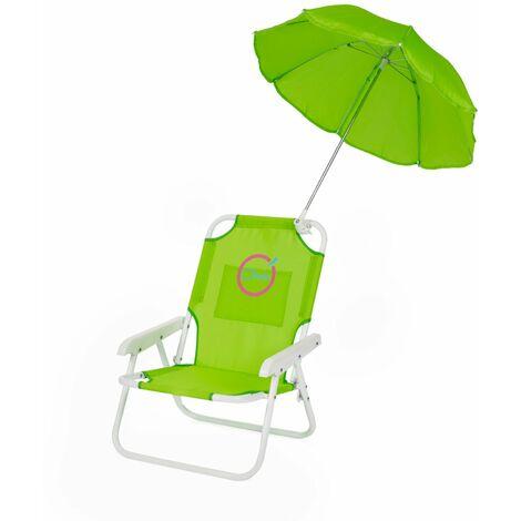 Enfants 4 Pièce Parasol Licorne de jardin de terrasse avec chaises et parasol table