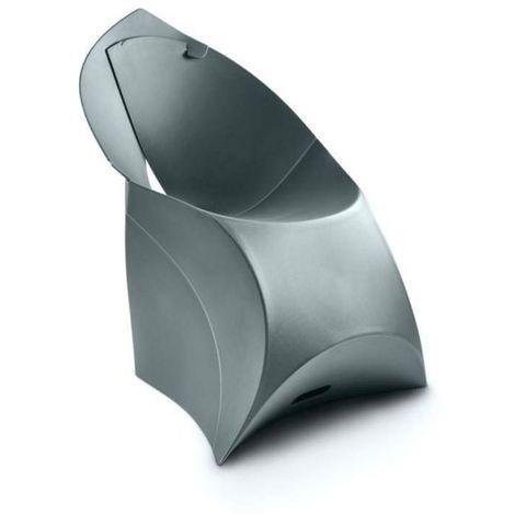 Fauteuil FLUX Chair 84 cm - Résistant aux intempéries