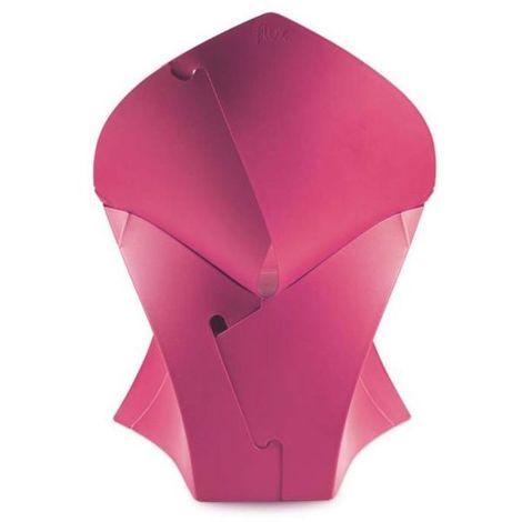 """main image of """"Fauteuil FLUX Chair Junior 63 cm - Blanc - Extérieur - Résistant aux intempéries"""""""