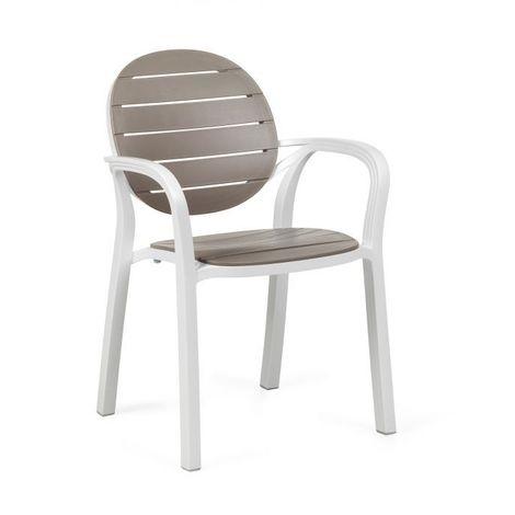 Fauteuil Jardin & Terrasse Design Palma NARDI - Extérieur
