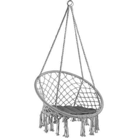 Fauteuil suspendu JANE - hamac chaise, hamac suspendu, chaise suspendue