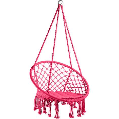 Fauteuil suspendu JANE - hamac suspendu, chaise suspendue, fauteuil suspendu interieur