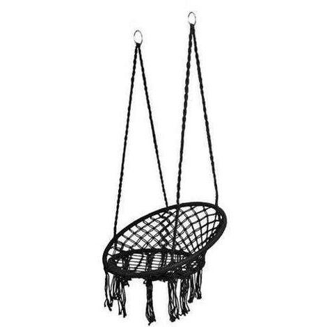 Fauteuil Suspendu pour coussin de siège suspendu 2 m max. Charge: 150 kg 10368