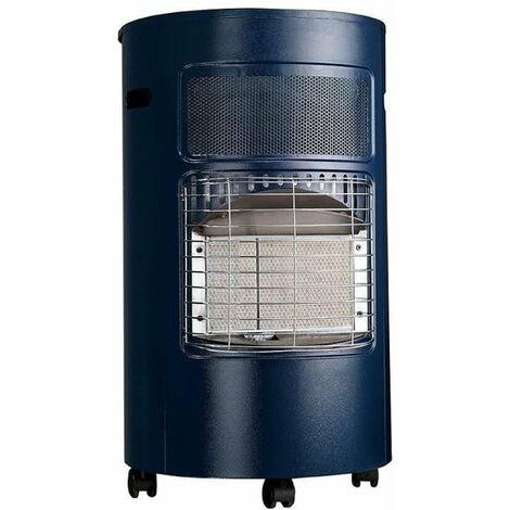Favex Recommandé par Butagaz - Ektor Design - 4200 Watts - Chauffage d'appoint Gaz Butane - Infrarouge - Systeme Sécurisé - 3…