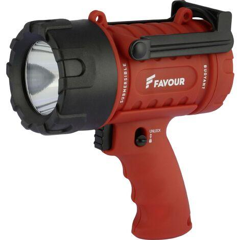 Favour 270FASPOTS0233 Protech S0233 LED Lampe de travail à pile(s) 250 lm X437251