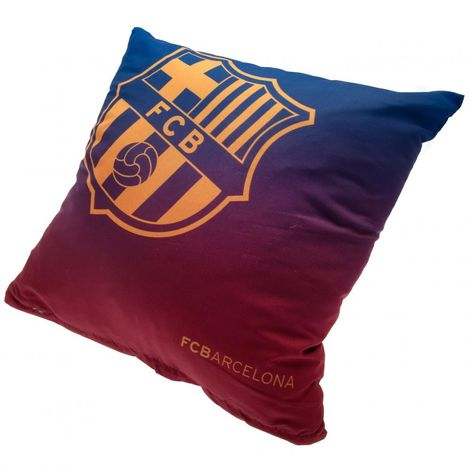 FC Barcelona Cushion (One Size) (Red/Blue)