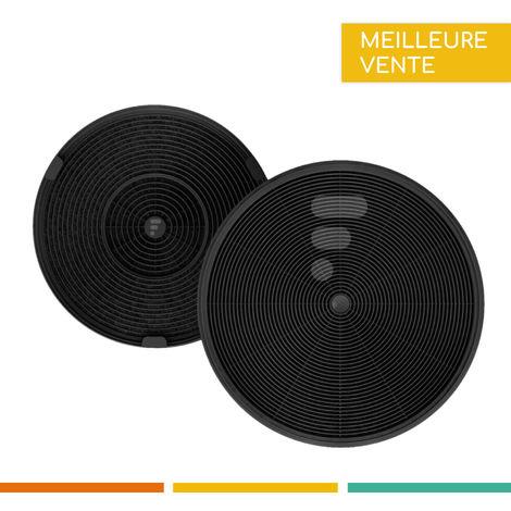 FC03 - Filtre à charbon compatible hotte Roblin 5403004