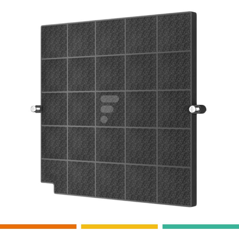 FC14 - Filtre à charbon COMPATIBLE ELICA mod.16 CFC0010590