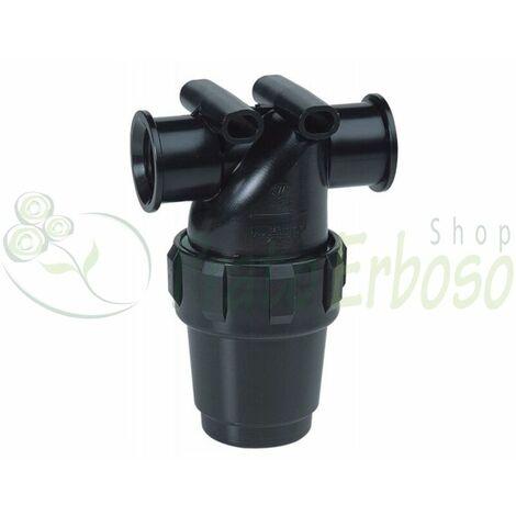 """FC150-FF-T-120 - Filtro de riego por aspersión 1 1/2"""""""