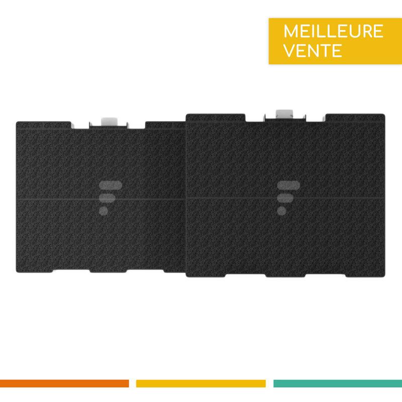 FC31 - Filtre à charbon compatible DHZ 5346 (à l'unité) - Bosch