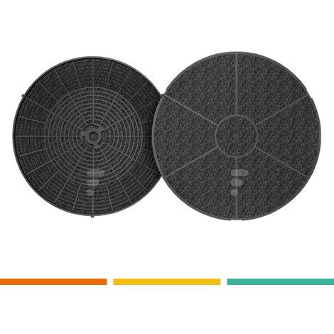 FC32 - filtre à charbon compatible hotte Samsung NK36M7070VS