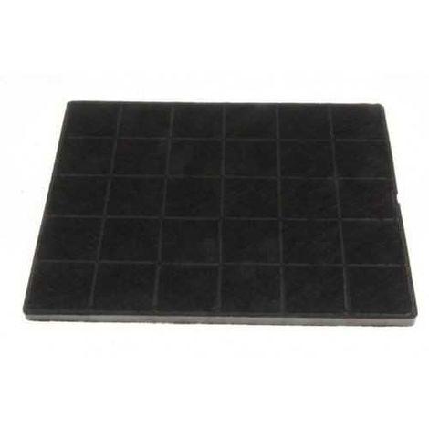 FC46 - filtre à charbon compatible hotte Smeg KITFC906