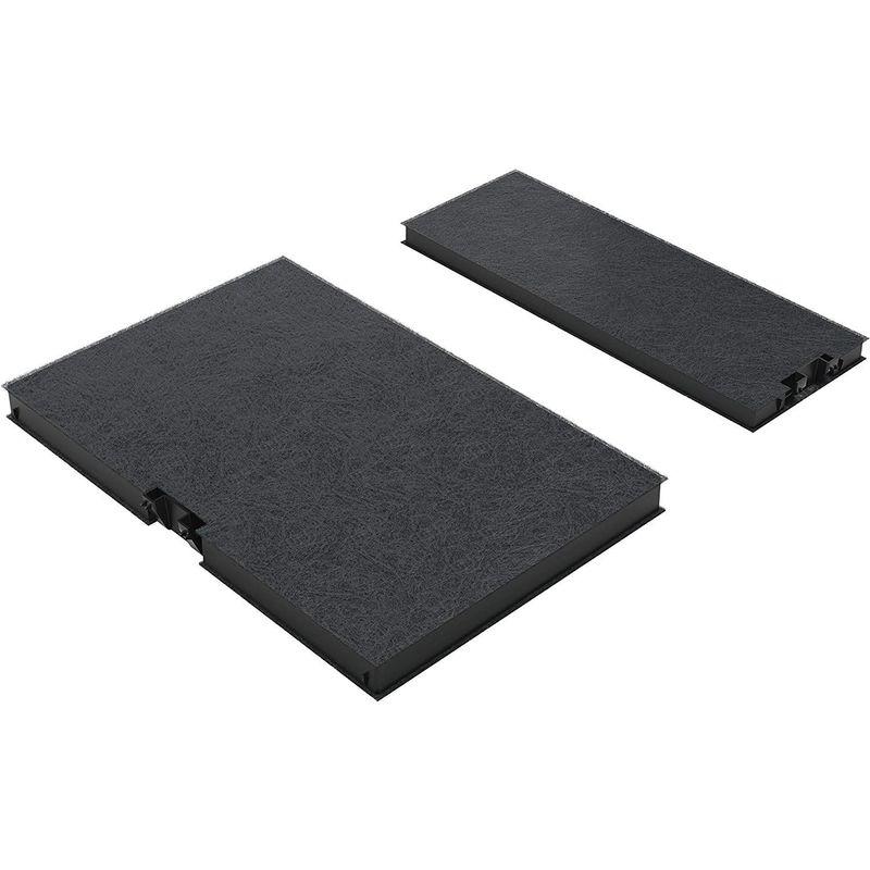 FC54 - filtre à charbon compatible hotte 17000630 - Bosch