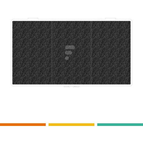 FC56 - filtre à charbon compatible SIEMENS - Hotte decorative murale LC87KHM20