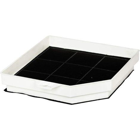 FC62 - filtre à charbon actif pour hotte tiroir Bosch DHI625ASD