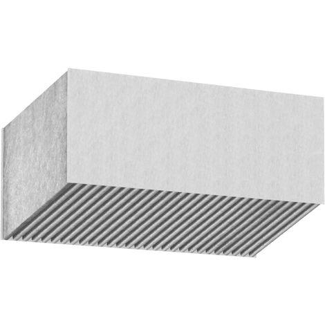 FC66 - filtre à charbon actif pour hotte Siemens LZ56300