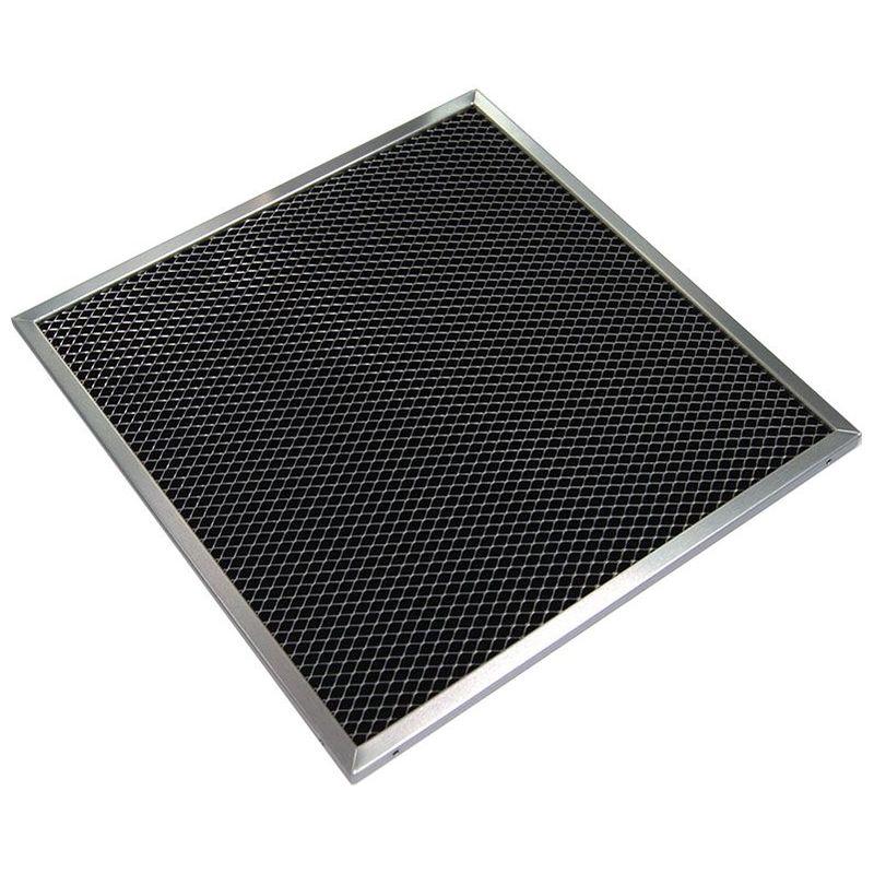 FC69 - filtre à charbon actif pour hotte plan de travail Brandt AD1390X - BRANDT - FAGOR