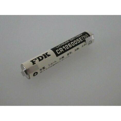 Batteria ricaricabile di ricambio nextorch 18650usb3400