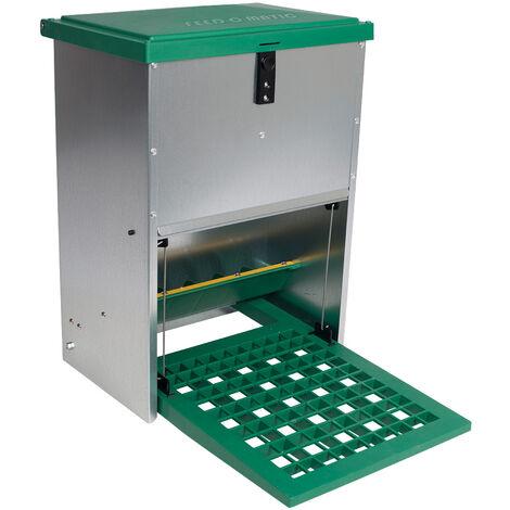 Feedomatic Mangeoire automatique anti-vermine - 12 kg