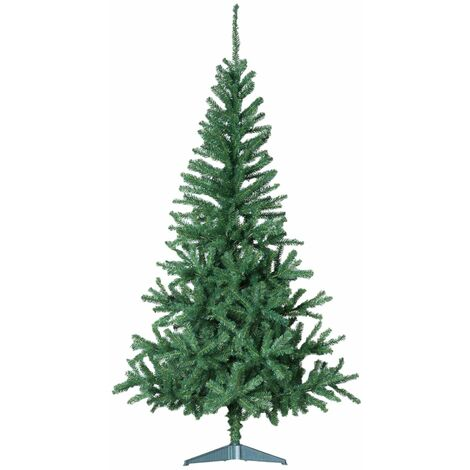 Feeric Christmas - Sapin de Noël artificiel Vert H 150 cm collection Essentiel