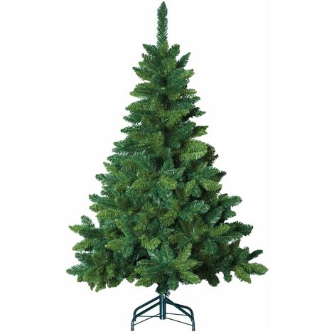 Feeric Christmas - Sapin de Noël artificiel Vert qualité Premium H 150 cm collection Blooming