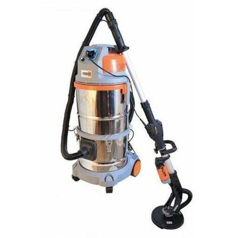 FEIDER Aspiradora para yeso 40 litros - FAP1440