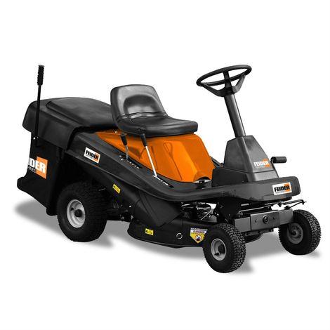 Feider FRT-7550M Ride-On Lawn Mower