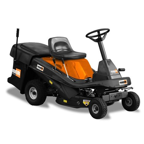 Feider FRT-75BS125 Ride-On Lawnmower ( Briggs and Stratton )