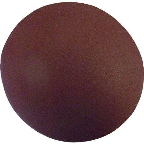 FEIDER lot de 10 abrasifs diamètre 180mm ABFPEP710-240