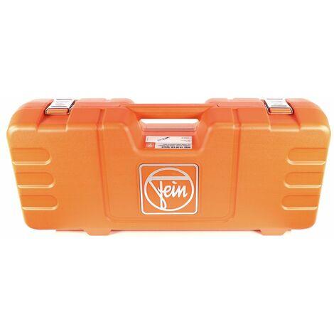FEIN AGSZ 18-90 LBL Meuleuse droite sans fil 18V ( 71230362000 ) Set + Coffret de transport + 1x Batterie 3,0 Ah - sans chargeur