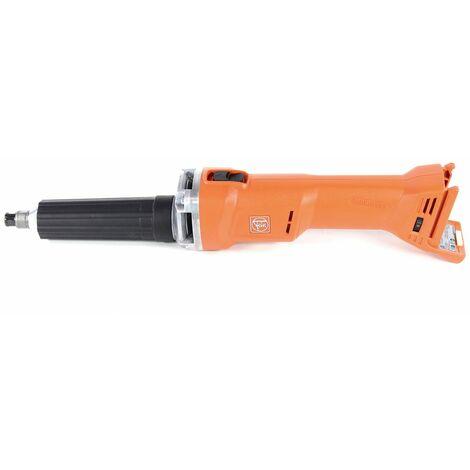 FEIN AGSZ 18-90 LBL Meuleuse droite sans fil 18V ( 71230362000 ) Set + Coffret de transport + 1x Batterie High Power 5,2 Ah - sans chargeur
