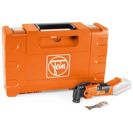 Fein AMM 500 Plus Select 18V Li-ion Cordless MULTIMASTER Body Only:18V